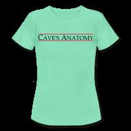 Magliette ~ Maglietta da donna ~ Numero dell'articolo 102841430
