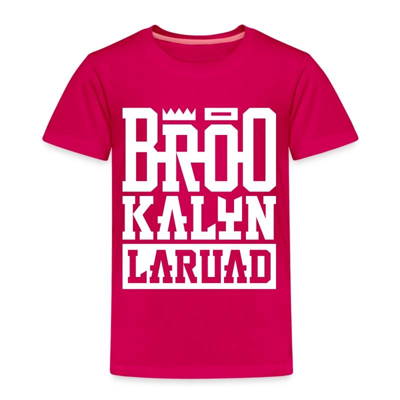15 - T-shirt Premium Enfant