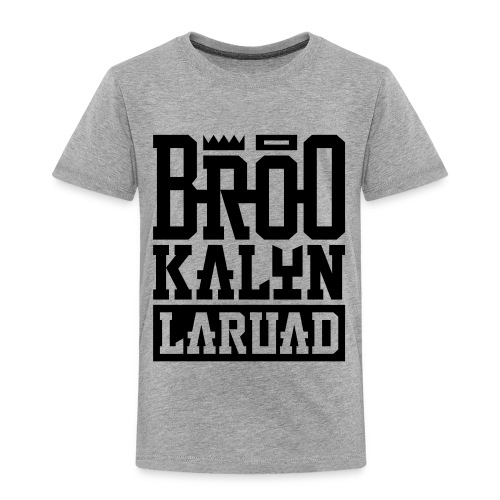 15 - Kids' Premium T-Shirt