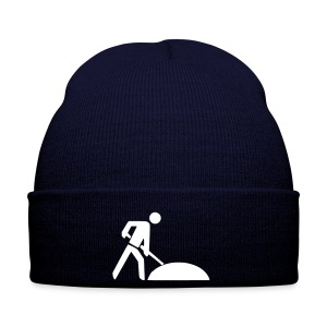 Winterhaube - Wintermütze