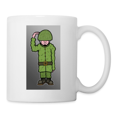 Soldier Mug - Mug