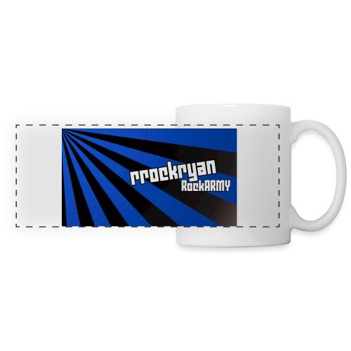 rrockryan RockARMY Cover Mug - Panoramic Mug