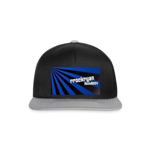 rrockryan RockArmy Snap-Back Cap - Snapback Cap