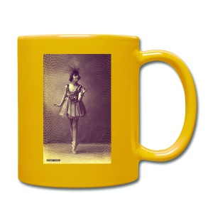 Mindy Cup - Full Colour Mug