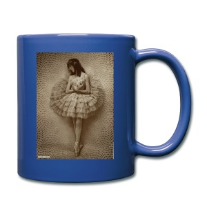 Jeanette Cup - Full Colour Mug