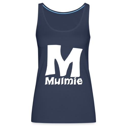 DAMES TANKTOP MULMIE - Vrouwen Premium tank top