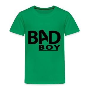 Bad Boy Kinder Shirt - Kinder Premium T-Shirt