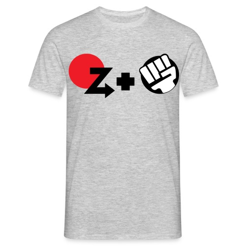 Shoryuken - Mannen T-shirt
