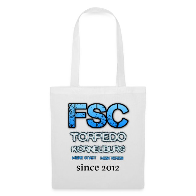 FSC Stoffsackerl (beidseitig bedruckt