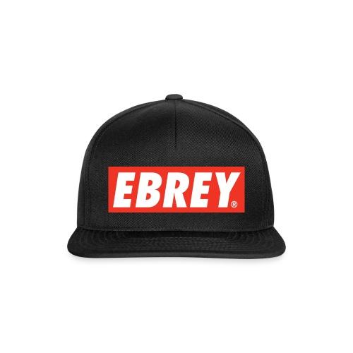 EBREY CAP - Snapback Cap