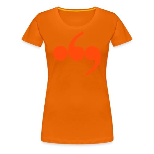 069 Girl - Frauen Premium T-Shirt
