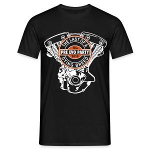 P.E.P. #13 Partyshirt - Männer T-Shirt