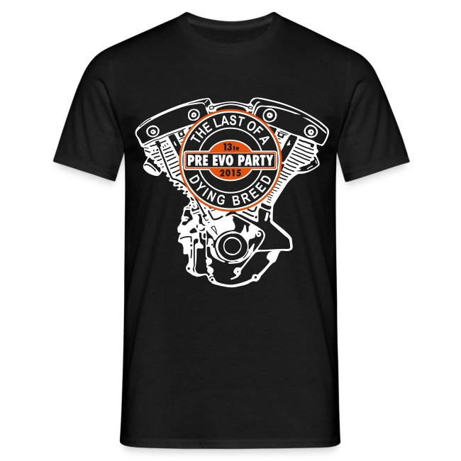 P.E.P. #13 Partyshirt