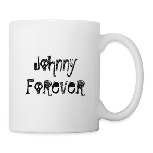 Mug Johnny Forever - Tasse