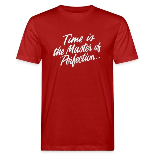 Männer Bio-T-Shirt Perfection - Männer Bio-T-Shirt