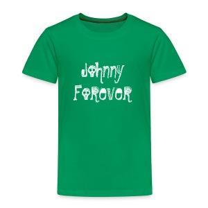 T-shirt enfant Johnny Forever - T-shirt Premium Enfant