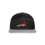 Cappelli & Berretti ~ Snapback Cap ~ California style capello