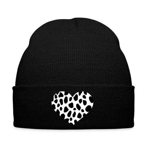 Bonnet dalmatien - Bonnet d'hiver