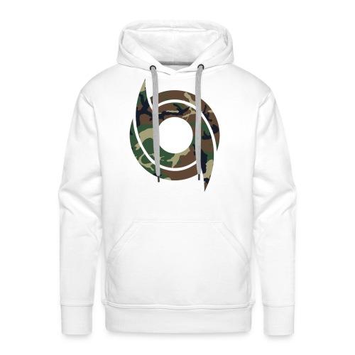 CAMO - OLYMP - Men's Premium Hoodie