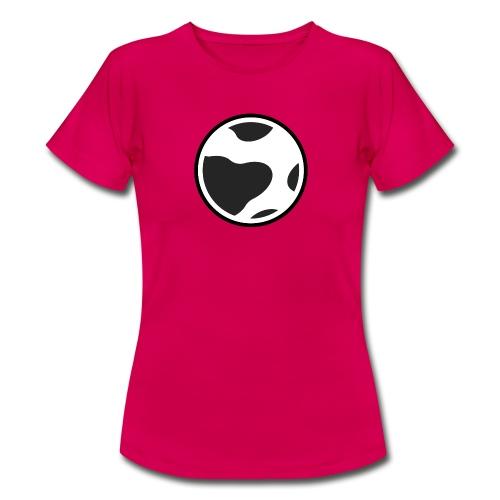 Frauen T-Shirt - ALMplus