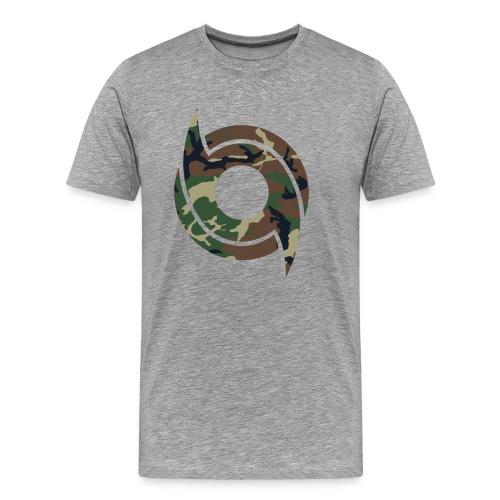 CAMO - OLYMP - Men's Premium T-Shirt