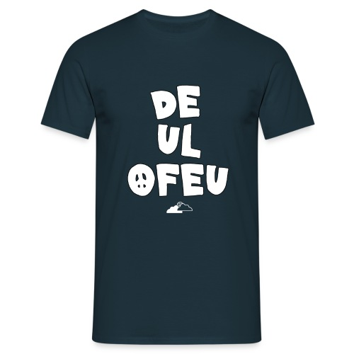 Deulofeo - Men's T-Shirt