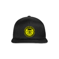 Caps & Hats ~ Snapback Cap ~ SPACIAL agent