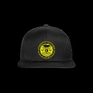 Caps & Hats ~ Snapback Cap ~ SPACIAL agent