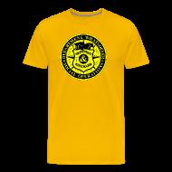 T-Shirts ~ Men's Premium T-Shirt ~ SPACIAL agent