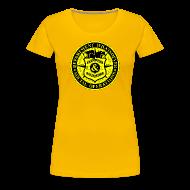 T-Shirts ~ Women's Premium T-Shirt ~ SPACIAL agent