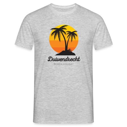 Duivendrecht mannen t-shirt - Mannen T-shirt