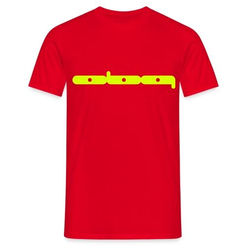 069 T-Shirt - Männer T-Shirt