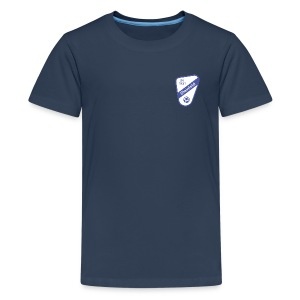 SVS Shirt (Teenager) - Teenager Premium T-Shirt