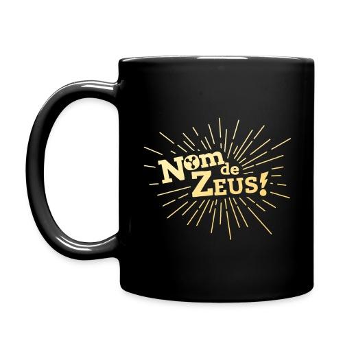 Nom de zeus Mug - Mug uni