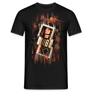 T-Shirt Retro-Gaming - T-shirt Homme