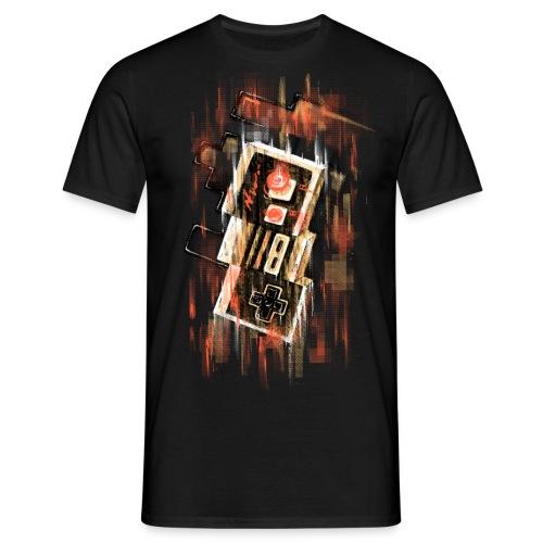 T-Shirt Retro-Gaming - T-shirt Homme