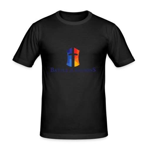 T-shirt Battle of the Nations - T-shirt près du corps Homme