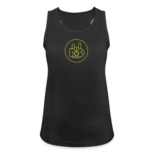 Top Women - Women's Breathable Tank Top