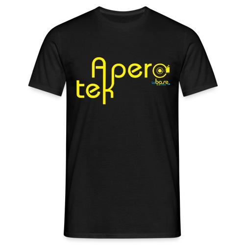 Aperotek  - T-shirt Homme