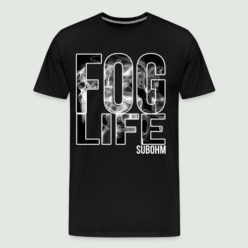 Fog Life - T-shirt Premium Homme