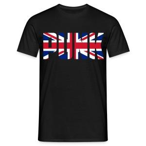Punk T-Shirts - Men's T-Shirt