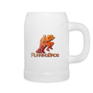 RunningBros Bierkrug - Bierkrug