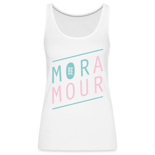 Moramour Vavy - Débardeur Premium Femme