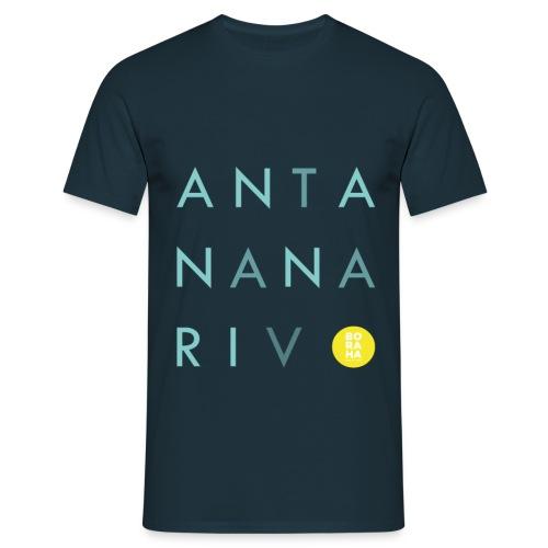 Tana Lahy Tshirt - T-shirt Homme