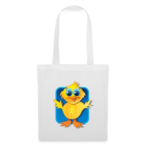 Sqaishey Quack Tote Bag - Tote Bag