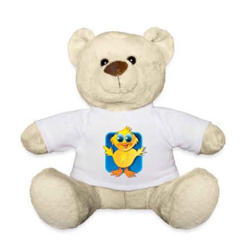 Sqaishey Quack Cute Teddy - Teddy Bear