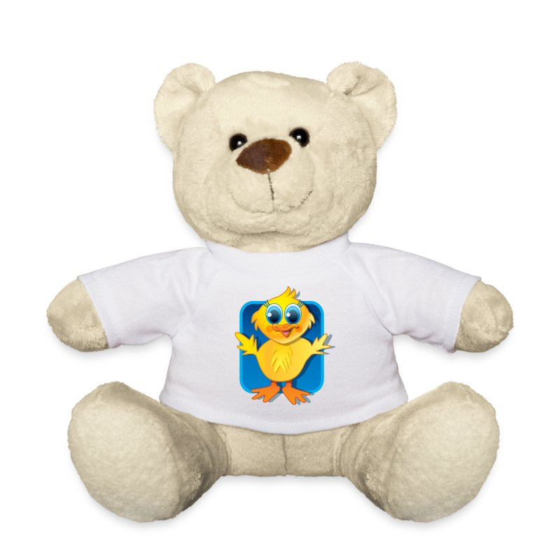 Sqaishey Quack Cute Teddy Teddy Bear Sqaishey Quack Shop