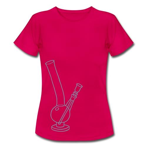 Bong - Frauen T-Shirt