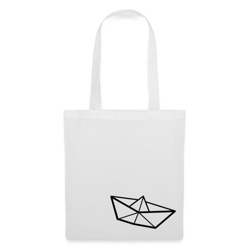 Tote bag Sed fluctuat - Tote Bag