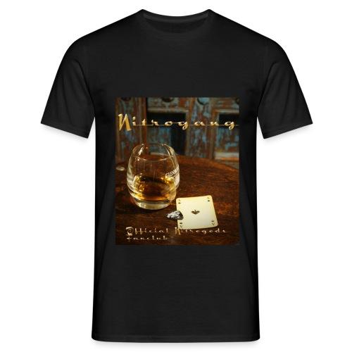 Whiskey Wondershirt Men - Männer T-Shirt